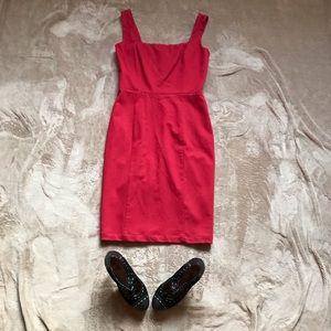 Reformation Sheath Dress